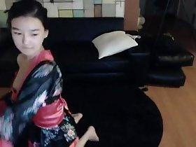 Cute Korean Webcam Show! - Porr.sex/webcams