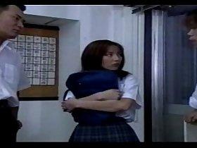Sally Yoshino - High School Girl Confinement