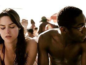 Fernanda Machado no nude scene from a movie