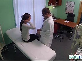 Fake doctor cures headache with his cock