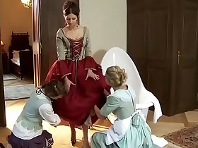 suduction of the maids