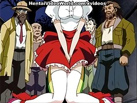 The Blackmail 2 - The Animation vol.2 03 www.hentaivideoworld.com