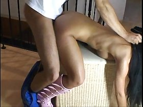 German Bimbo Tortured and Forced to A2M