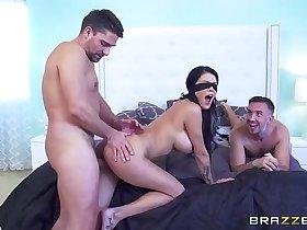 Cheating wife cuckold blindfolded http://porncatch.com/pornstarslikeitbig-pass-p