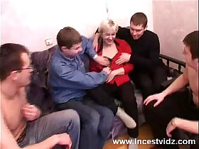 Lucia likes being fucked